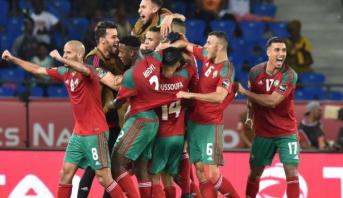 الأحمدي ينشد دعما هولنديا للمنتخب المغربي في المونديال