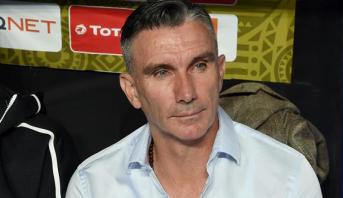 الزمالك يستبدل المدرب الصربي ميتشو بالفرنسي كارتيرون