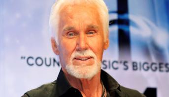 Décès de Kenny Rogers, grand nom de la musique country, à 81 ans