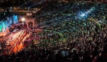إلغاء دورة مهرجان قرطاج الدولي لهذا العام بسبب كورونا