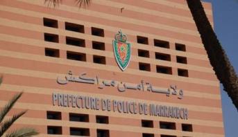 السرقة والتزوير يقودان شخصين إلى القضاء بمراكش