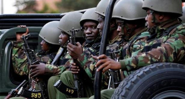 مقتل ثلاثة معلمين وخطف رابع في هجوم لحركة الشباب في كينيا