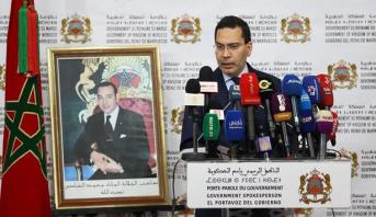 الخلفي: ليس هناك اتفاق يسمح للسفن الإسبانية التي تنقذ المهاجرين بالرسو في الموانئ المغربية