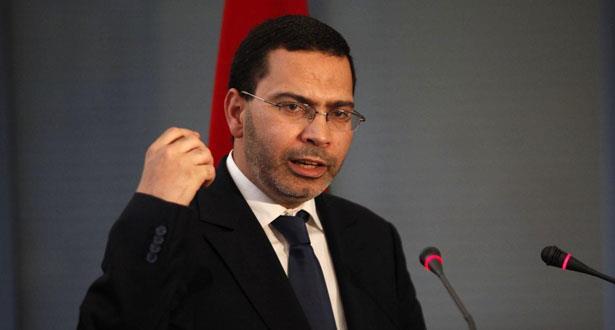 الخلفي: المجتمع المدني يضطلع بدور محوري في تحقيق التنمية بالمغرب
