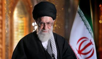 """خامنئي يتهم دولتين بـ """"تمويل"""" منفذي هجوم الأهواز"""