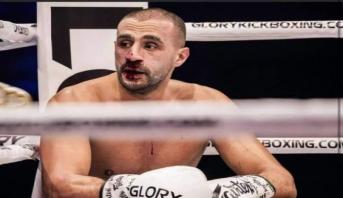 Glory 78: nouvelle défaite de Badr Hari