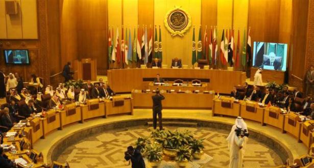 اجتماع عاجل لوزراء الخارجية العرب لاتخاذ موقف ضد العدوان الاسرائيلي على الشعب الفلسطيني