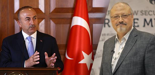 """مقتل خاشقجي .. وزير الخارجية التركي يعتبر بعض تصريحات النيابة العامة السعودية """"غير مرضية"""""""