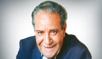 الممثل المغربي محمد خدي في ذمة الله