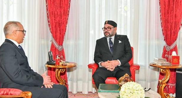الملك محمد السادس يكلف شكيب بنموسى برئاسة اللجنة الخاصة بالنموذج التنموي