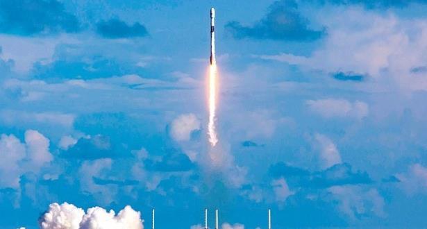 أول قمر صناعي عسكري لكوريا الجنوبية يصل إلى المدار بنجاح