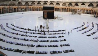 السعودية تقرر تعديل أوقات التجول والسماح بإقامة صلاة الجماعة بالمساجد وعودة بعض الأنشطة الاقتصادية