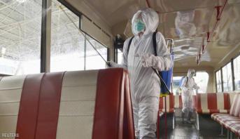 منظمة الصحة العالمية  : كوريا الشمالية لم تعلن بعد عن تسجيل إصابات بفيروس كورونا