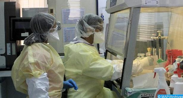 لائحة المختبرات الخاصة المرخص لها بإجراء اختبارات الكشف عن فيروس كورونا
