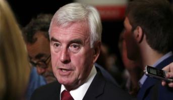 حزب العمال البريطاني يدعو إلى التأميم ويرفض استفتاء ثانيا حول البريكسيت