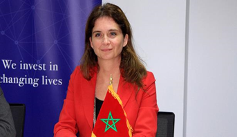 المغرب أول بلد يستفيد من غلاف التضامن للبنك الأوروبي لإعادة الإعمار والتنمية