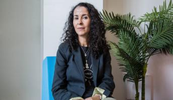 اختيار الروائية المغربية ليلى العلمي ضمن القائمة النهائية للجائزة الوطنية الأمريكية للكتاب