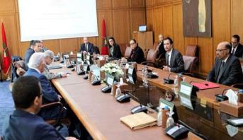 لجنة اليقظة الاقتصادية تنكب على التدابير التي اقترحها الاتحاد العام لمقاولات المغرب للإنعاش الاقتصادي