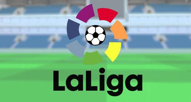 """النتائج والترتيب بعد إجراء مباريات الدورة 23 من البطولة الاسبانية """"الليغا"""""""