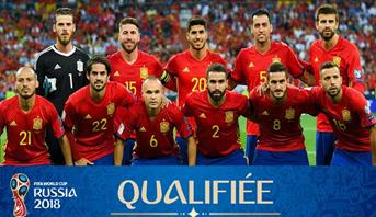 La FIFA et l'UEFA préoccupés par la situation de la Fédération royale espagnole de football