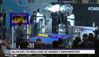 Las Vegas: 53e édition du Consumer Electronics Show