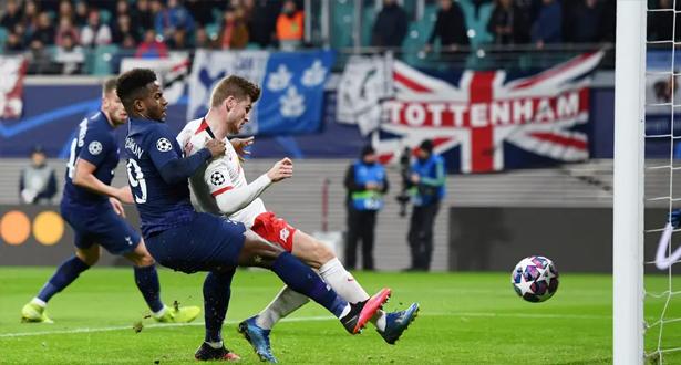 دوري الأبطال: لايبزيغ الى ربع النهائي للمرة الأولى في تاريخه