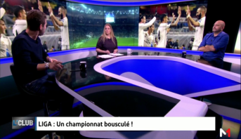 L'CLUB > Maroc-Cameroun: un match pour convaincre