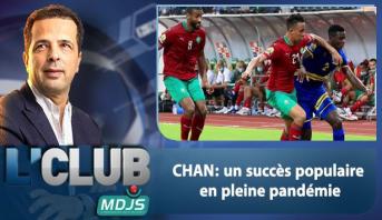 L'CLUB > CHAN: un succès populaire en pleine pandémie