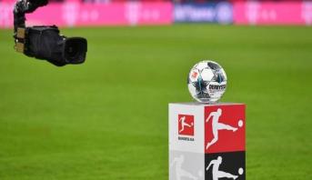 عشاق كرة القدم على موعد مع قمة ألمانية .. برنامج المباريات