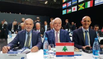 مونديال 2026.. تقارير تؤكد استقالة نائب رئيس الاتحاد اللبناني