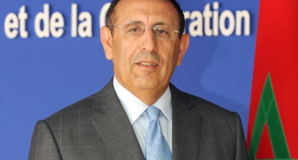 يوسف العمراني : المغرب ما فتئ يعزز التنمية البشرية والاجتماعية والاقتصادية في الأقاليم الجنوبية