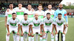رسميا.. قائمة منتخب الجزائر لكأس الأمم الأفريقية 2019