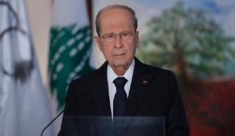 """لبنان في نفق مسدود والرئيس يصف الحل بـ""""المعجزة"""""""