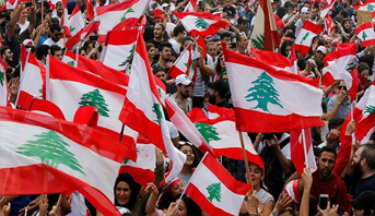 Liban: réunion urgente du gouvernement après la chute de la monnaie nationale