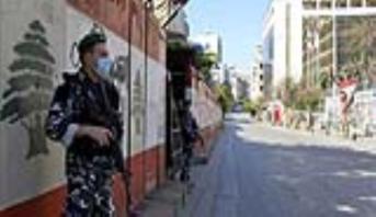 Virus: Reconfinement au Liban jusqu'à fin janvier