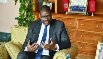 وزير الخارجية الليبيري : افتتاح قنصلية بالداخلة يعكس الإلتزام بدعم الوحدة الترابية للمغرب