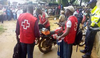 مقتل 26 تلميذا ومدرسَين في حريق في مدرسة قرآنية في ليبيريا