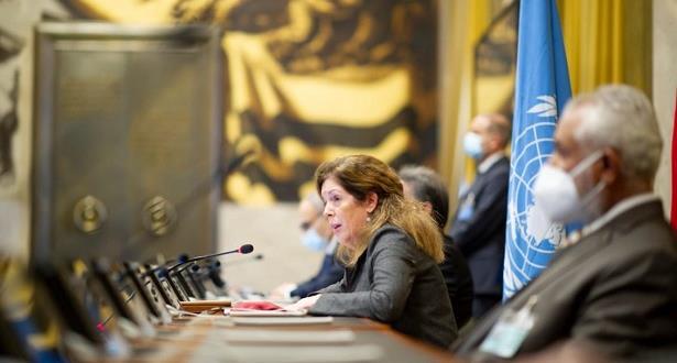 انطلاق ملتقى للحوار السياسي الليبي تحت رعاية الأمم المتحدة