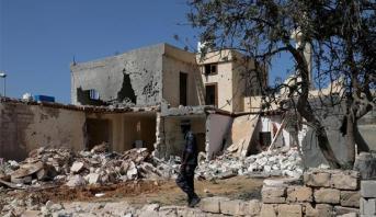 ليبيا.. مقتل ثلاثة أطفال في ضربة جوية استهدفت منزلهم بطرابلس