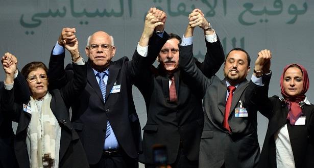 الأزمة الليبية .. وزراء الخارجية العرب يؤكدون التشبث بروح الاتفاق السياسي للصخيرات