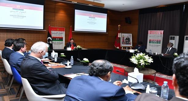 Agence de presse russe: la reprise du dialogue inter-libyen initiée par le Maroc largement saluée par la communauté internationale