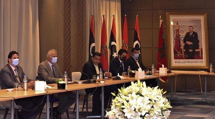 Libye: Toutes les voies de dialogue sont complémentaires et mènent vers la stabilité