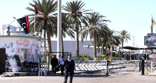 خاطفو التونسيين في ليبيا يطالبون بالإفراج عن ليبي