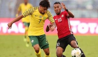 كان 2019: ليبيا تُفوت فرصة التأهل، وجنوب أفريقيا آخر المتأهلين