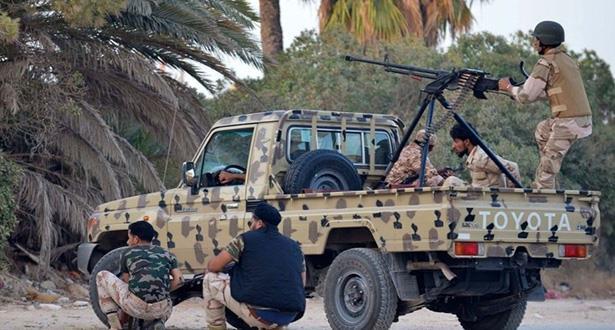 تونس تدعو مجددا إلى وقف الاقتتال في ليبيا