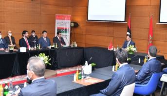 إشادة دولية بجهود المغرب لتمكين الفرقاء الليبيين من التوصل إلى حل سياسي دائم