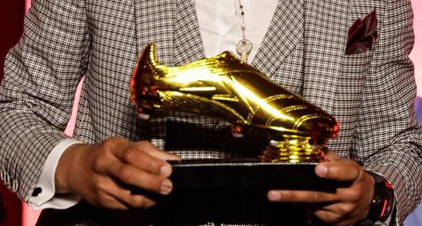 Mehdi Carcela élu meilleur joueur d'origine arabe de Belgique
