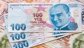 الليرة التركية تتراجع أمام الدولار إلى مستوى غير مسبوق