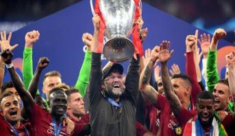 كلوب يتوقع رحلة شاقة لعودة ليفربول مجددا إلى اسطنبول في دوري الأبطال