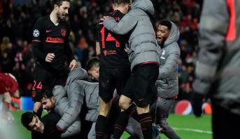 """أبطال أوروبا: مباراة ليفربول وأتلتيكو أدت الى """"41 وفاة إضافية على الأرجح"""""""